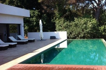 piscine mosaique verte as de carreaux le blog. Black Bedroom Furniture Sets. Home Design Ideas